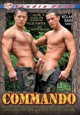 Commando (2007)