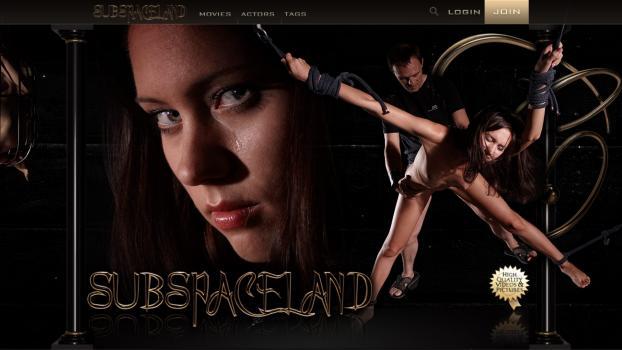 SubSpaceLand - SiteRip