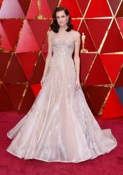 Allison Williams The 90th Annual Academy Awards 24
