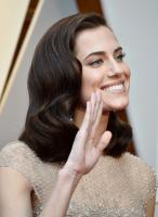 Allison Williams The 90th Annual Academy Awards 27