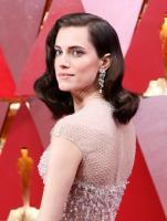Allison Williams The 90th Annual Academy Awards 29