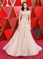 Allison Williams The 90th Annual Academy Awards 37