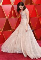 Allison Williams The 90th Annual Academy Awards 38