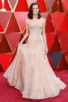 Allison Williams The 90th Annual Academy Awards 39