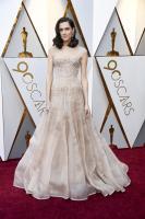 Allison Williams The 90th Annual Academy Awards 40