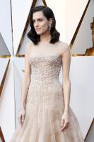 Allison Williams The 90th Annual Academy Awards 42