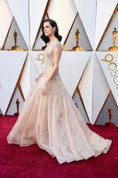 Allison Williams The 90th Annual Academy Awards 43