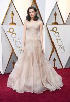 Allison Williams The 90th Annual Academy Awards 44