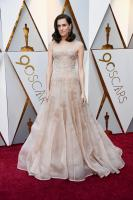 Allison Williams The 90th Annual Academy Awards 49