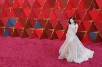 Allison Williams The 90th Annual Academy Awards 51