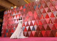 Allison Williams The 90th Annual Academy Awards 52