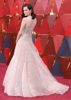 Allison Williams The 90th Annual Academy Awards 55