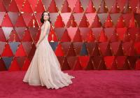 Allison Williams The 90th Annual Academy Awards 56
