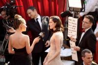 Allison Williams The 90th Annual Academy Awards 58