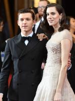 Allison Williams The 90th Annual Academy Awards 59