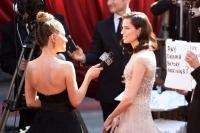 Allison Williams The 90th Annual Academy Awards 61