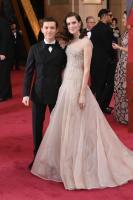 Allison Williams The 90th Annual Academy Awards 62