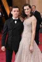 Allison Williams The 90th Annual Academy Awards 63