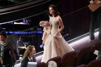 Allison Williams The 90th Annual Academy Awards 65