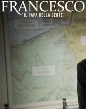 Francesco: Il Papa della gente (2015) [Mini serie tv] 2 DVD9 COPIA 1:1 ITA