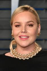 Abbie Cornish  2018 Vanity Fair Oscar 6