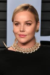 Abbie Cornish  2018 Vanity Fair Oscar 7