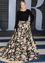 Abbie Cornish  2018 Vanity Fair Oscar 10