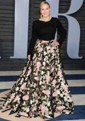 Abbie Cornish  2018 Vanity Fair Oscar 11