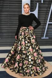 Abbie Cornish  2018 Vanity Fair Oscar 16