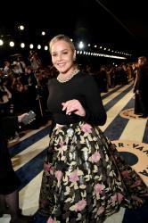 Abbie Cornish  2018 Vanity Fair Oscar 17