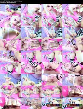ManyVids – Kiittenymph – Puppies 1st Squirt – Anal Creampie [FullHD 1080p]