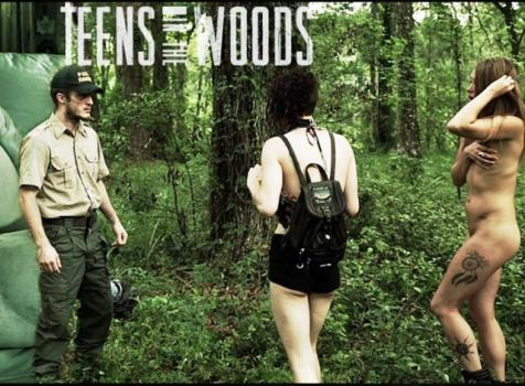 TeensInTheWoods - SiteRip