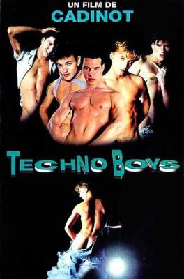 Techno Boys (1997)