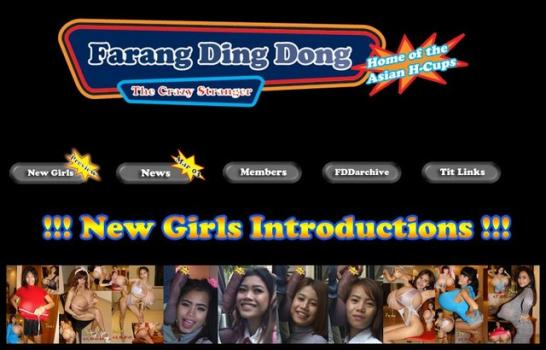 FarangDingDong - SiteRip