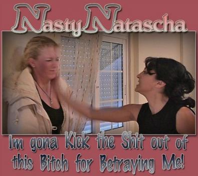 Nasty Natascha (C4S) - SiteRip