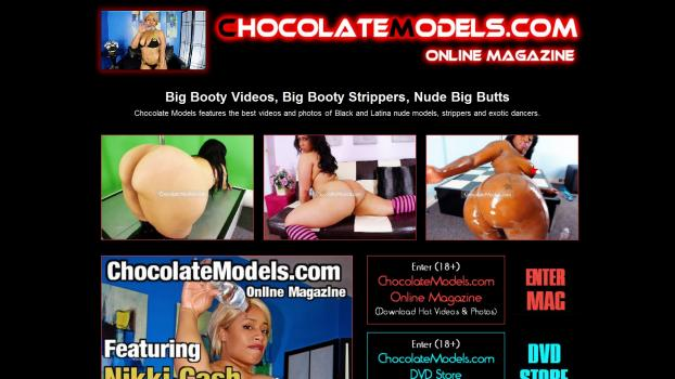 ChocolateModels - SiteRip