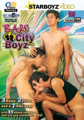 Bare City Boyz (2010)