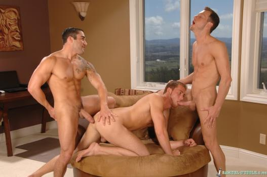 Samuel O'Toole, Kyle Quinn & Connor Maguire – Dick By The Foot