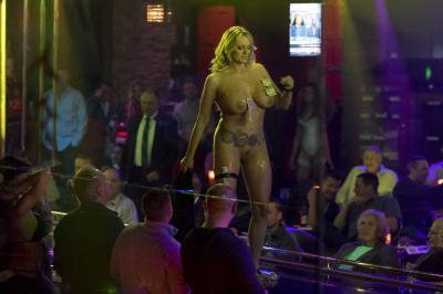 club Nashville guide strip