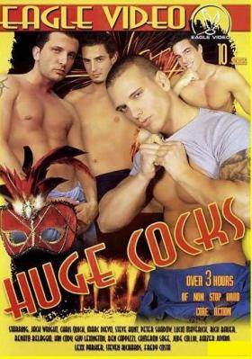 Huge Cocks (2010)
