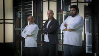Celebrity MasterChef Italia - Stagione 2 (2018) [Completa] + Speciale Presentazione .mkv HDTV AAC H264 480p 720p 1080p - ITA