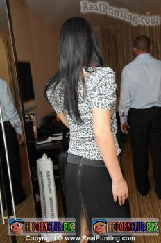 RealPunting.com – Amateurs – Alissia of Nottingham, Part 1 [HD 720p]