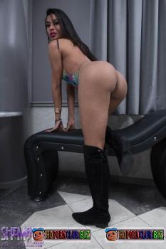 SheMaleClub.com – Eveline Moura – TS Eveline Moura [HD 720p]