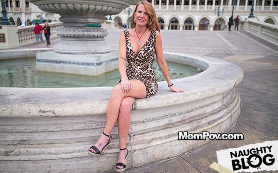 Mom POV - Tessah