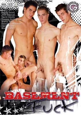Basement Fucks (2009)