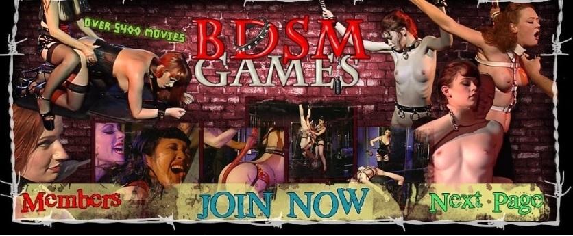 BDSMgames - SiteRip