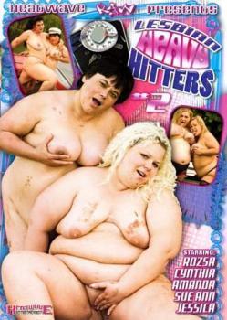 Lesbian Heavy Hitters #2