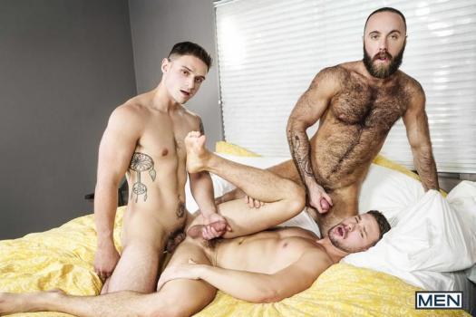 MN – Casey Jacks, Jackson Reed, Teddy Bear – Imaginary Boyfriend Part 3