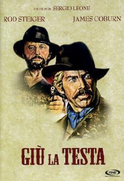 Giù la testa (1971) [Edizione speciale] DVD9 COPIA 1:1 ITA
