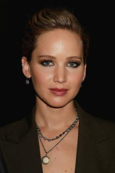 Jennifer Lawrence  'Red Sparrow' Screening in 14